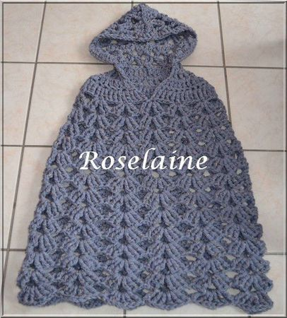 Roselaine680 Poncho Drops