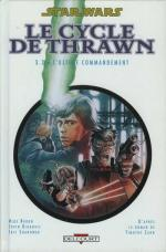 delcourt star wars le cycle de thrawn 3