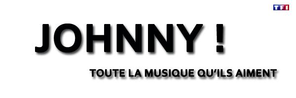 JOHNNY, Toute la musique qu'ils aiment