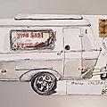 Art postal: la petite eriba
