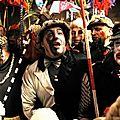 Les antiracistes s'en prennent au carnaval de dunkerque