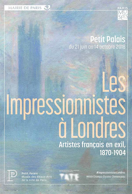 001-Les impressionnistes à Londres