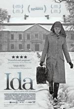 film IDA Avranches Ciné-Parlant 2014