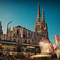 cathédrale st andré passants150119