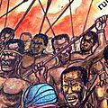 Education : un prof au front, l'homme africain est sorti des cours d'histoire