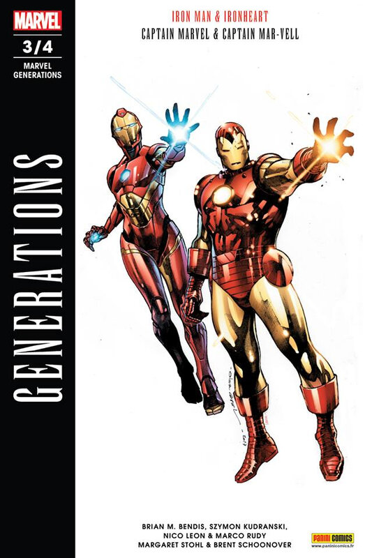 marvel generations 03 iron man captain marvel