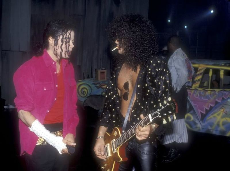slash michael jackson (5)