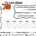 Rituels sur les fractions et matériel utilisé dans ma classe de cm1