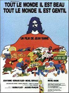 Tout Le Monde_Est_Beau_(1972)