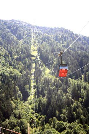 Chamonix 10 Aout 2011 (15)