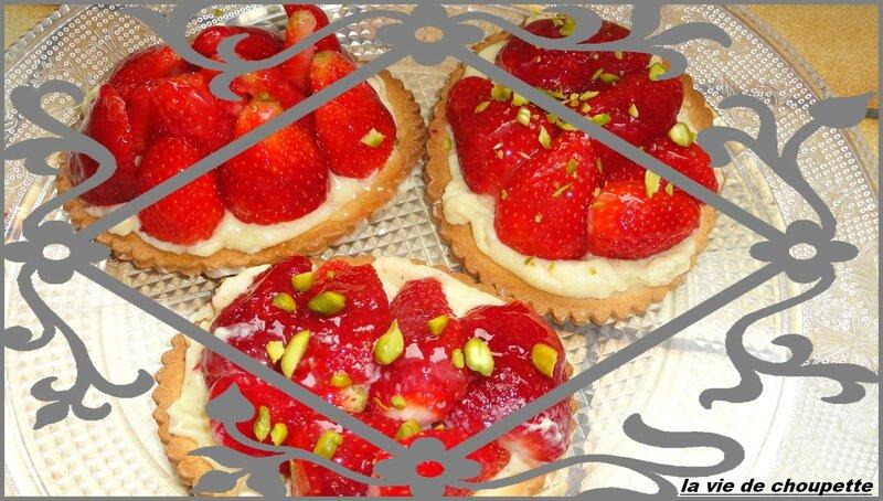 tartelettes fraises-pistaches-01753