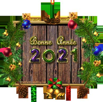 2021-bonne-annee-cadre-bois-boules-bougie-clocles