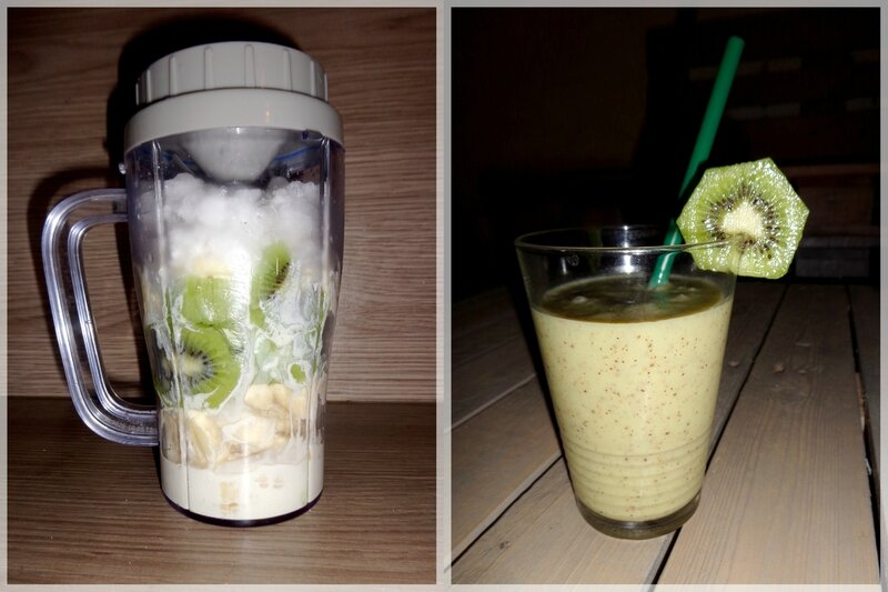 Smoothies(4)