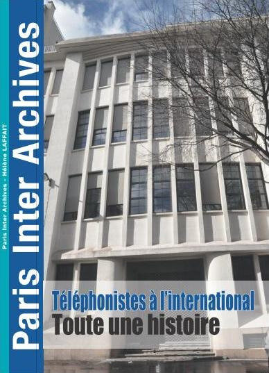 Paris Inter-Archives : une nouvelle publication de l'IHS Cgt Fapt