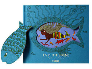 la_petite_sirene