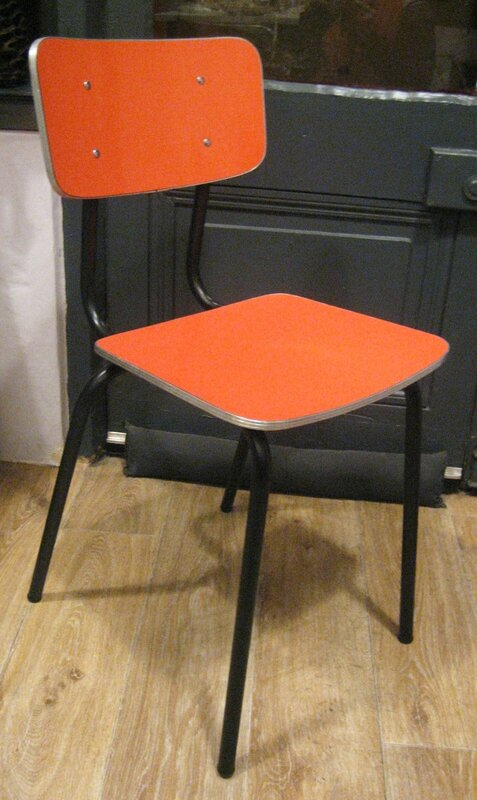chaise formica 004