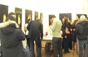 Vernissage Bouhioui 19jan2012 -26