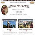 Oasis Natcham Nouveau Site