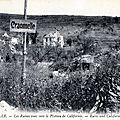 1919-12-20 - Chemin des Dames