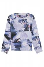 Sweat Cendrillon en coton / Eleven Paris / Prix indicatif : 45€