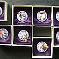 badges bijoux