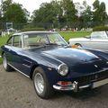 FERRARI 330 GT coupé 1965 Schwetzingen (1)
