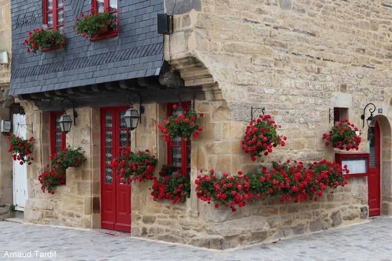 00511 Plomodiern - Le Pays de Plougastel - Le Faou blog