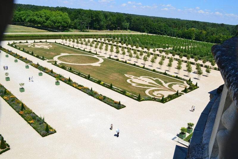 chateau de chambord (51)