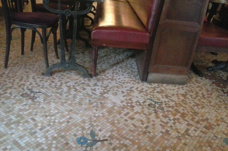 café des Arts Bordeaux (8)