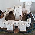 Souvenirs souvenirs : le château de stragik
