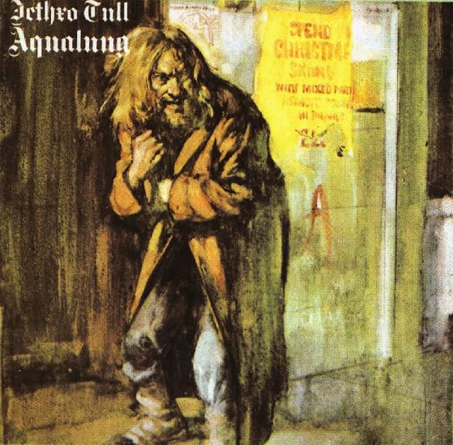 "Aqualung"" - Jethro Tull - Rock Fever"