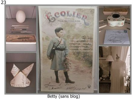 betty ecolier