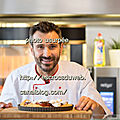 Nicolai Tand - chef cuisinier , usurpé