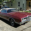 Ford ltd convertible-1971