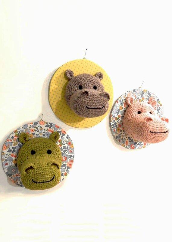 Lil Love Hippo - Anisbee