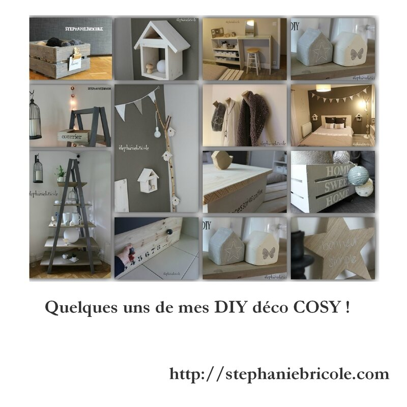 diy deco cosy home