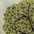 L'arbre est dans ses feuilles (Zachary Richard) - Kajin
