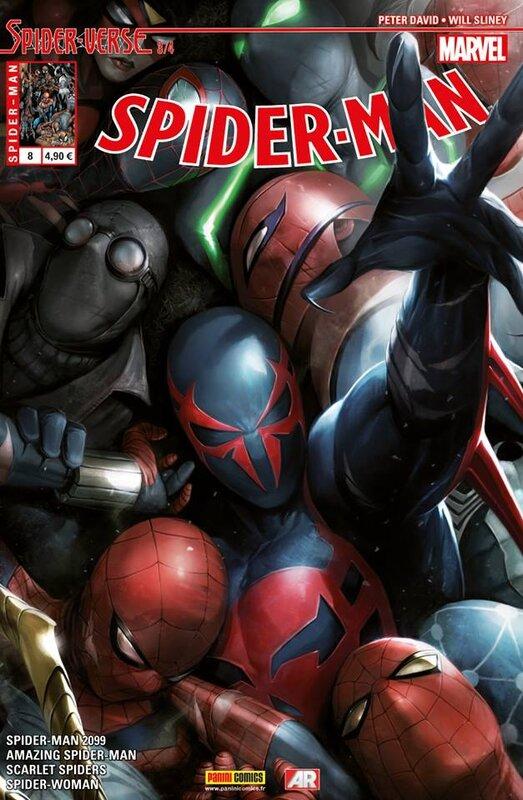 spiderman V5 08