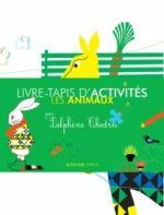 livres tapis animaux