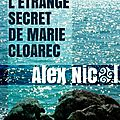064.alex nicol. l'etrange secret de marie cloarec