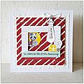 Carte -kit scrapkitsandco