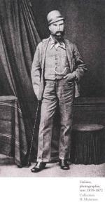 Verlaine, 1870-1872
