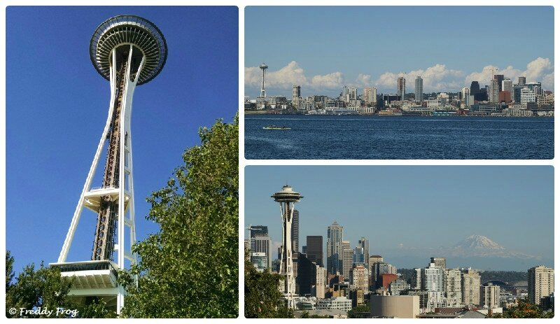 Seattle collage2