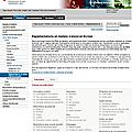 Banque données sur les réglementations en matière d'alcool en europe - ofsp (suisse)