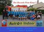 SP Essonne, Aviron Indoor