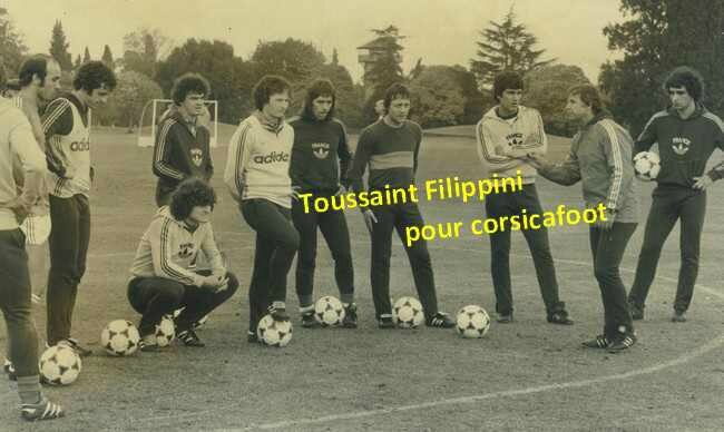006 1062 - BLOG - Filippini Toussaint - Claude Papi - Equipe France