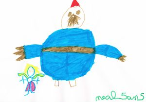 Neal 5 ans