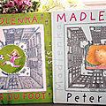 Mes albums de peter sis : à ne pas rater pour les 2-10 ans