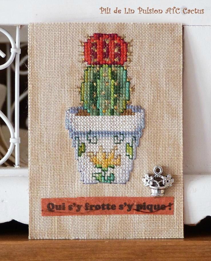 ATC Cactus