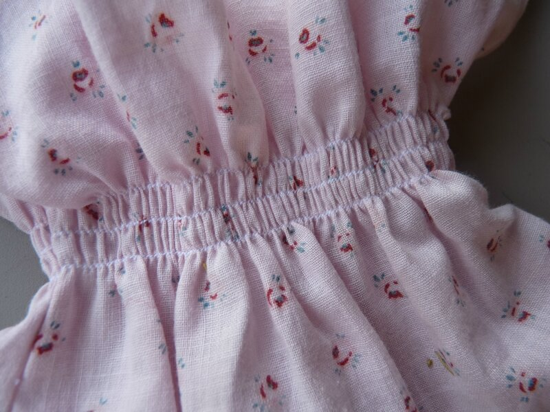 tunic dress with smocking detail (9)